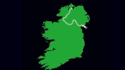 Ирландия может объединиться в течение 10 лет, – The Economist