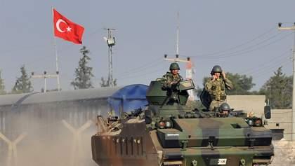 Россия против Турции: почему новая война в Сирии неизбежна