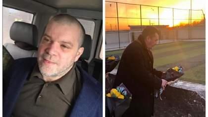 Головні новини 16 лютого: затримання кримінального авторитета Анісімова, Данілов в Ірані