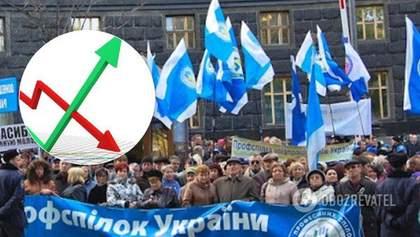 Пережиток СССР: украинцы перестали доверять профсоюзам, – результаты опроса