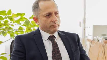 Запретят ли секонд-хенд как гуманитарную помощь, – интервью с замминистра Ковалем