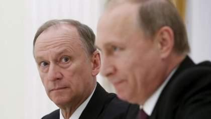 Кто такой Патрушев и обсуждают ли в России его якобы встречу с Зеленским