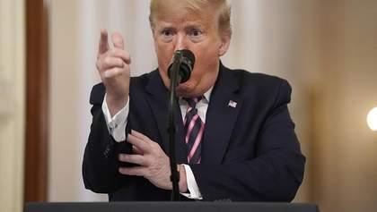 Точка невозврата для США: Трампа больше ничего не сдерживает от установления диктатуры