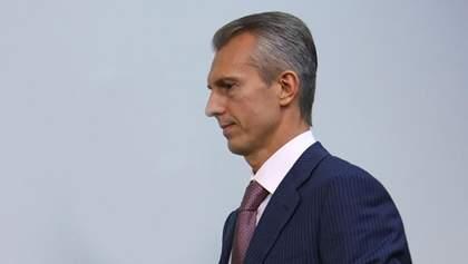 Хорошковский завладел участками леса на Каневщине: суд вернул их государству