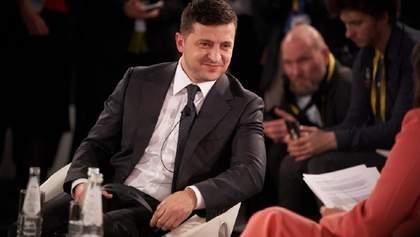 Припиніть називати Україну корумпованою, – Зеленський у Мюнхені