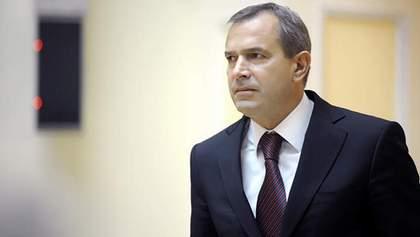 Суд разрешил главе АП Януковича Клюеву оставить себе незаконно полученные земли: детали