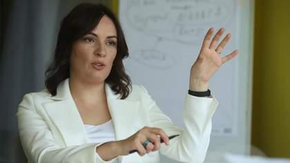 Як менше платити за тепло: заступниця голови ОПУ Ковалів порадила українцям не відкривати вікна