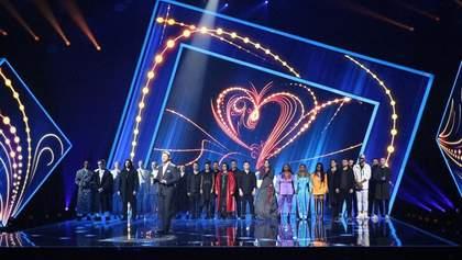 Согласны ли вы с результатами второго полуфинала Нацотбора Евровидения-2020: опрос