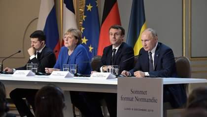 Стоит поискать другие решения, – МИД Польши о нормандском формате