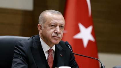 Росія керує війною в Лівії на найвищому рівні, – Ердоган