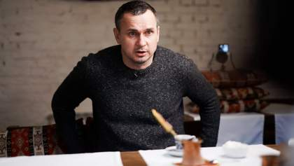 Путин не отдаст ни Крым, ни Донбасс, – Сенцов