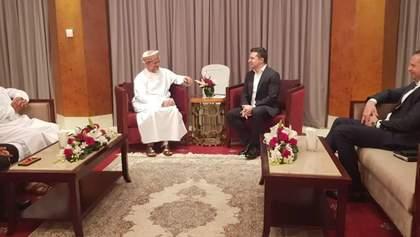 """Мальдивы против Омана: что показало расследование """"Схем"""""""
