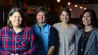 Як 4 сестрам вдається керувати сімейним бізнесом – найстарішою пивоварнею Америки