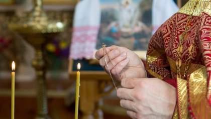 После перехода в ПЦУ священника избили прихожане