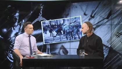 Шестая годовщина Майдана: что успел сделать спецотдел ГБР