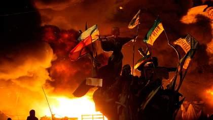 Изменилась ли ситуация в Украине после Революции Достоинства: опрос