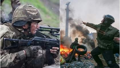 Главные новости 18 февраля: атака боевиков на Донбассе, годовщина расстрелов на Евромайдане