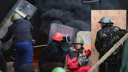 Важнейшая ночь в моей жизни, – Сенцов поделился воспоминаниями в годовщину Майдана