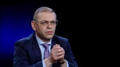 Суд продлил домашний арест экс-нардепу Пашинскому