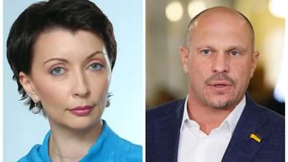 Погрози родичам Героїв Небесної Сотні: що сьогодні говорять політики про розстріл на Майдані
