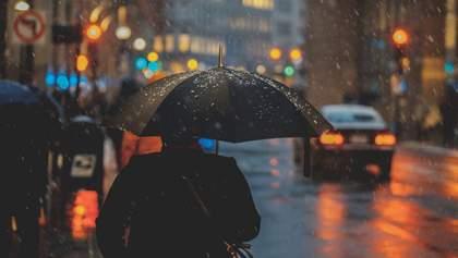 Прогноз погоди на 20 лютого: на заході може випасти сніг і дощ, на решті території – без опадів