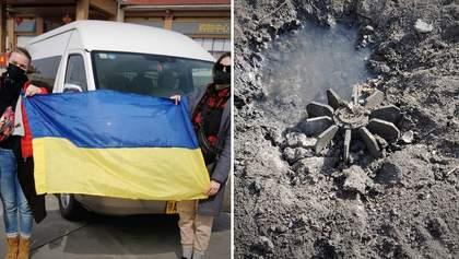 Главные новости 19 февраля: скандал вокруг возвращения украинцев из Уханя, эхо боя под Золотым