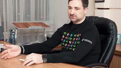 Гендиректор Укрпочты Смилянский: Моя зарплата привязана к зарплате почтальона