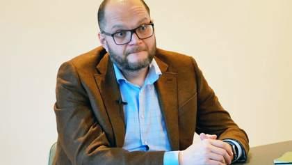 Бородянський прокоментував консультації працівників 112 каналу на каналі для ОРДЛО