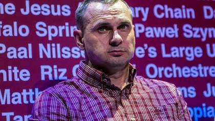 Нам снова предлагают договориться с убийцами, – Сенцов о патрулировании на Донбассе