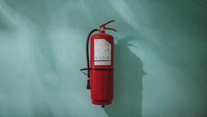 Залишки освітньої субвенції направлять на пожежну безпеку в школах