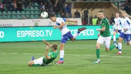 Динамо – Ворскла: онлайн-трансляція матчу УПЛ