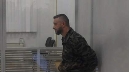 Дело Шеремета: Андрея Антоненко суд оставил под стражей