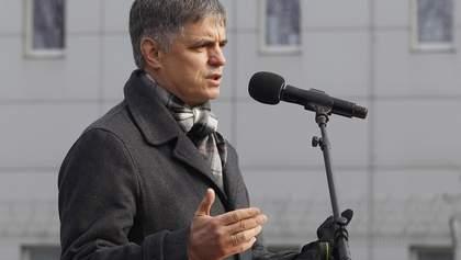 Україна готова до діалогу з жителями Донбасу, але не з маріонетками, – Пристайко