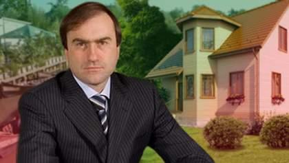 Олігарх-сепаратист обзавівся елітними маєтками в Україні: розслідування