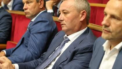 В Раде снова кнопкодавили: отличился нардеп-мажоритарщик Поляк – видео