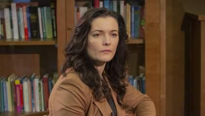 Зоряна Скалецька розповіла, як пройшов перший день в ізоляції, і показала свою кімнату: відео