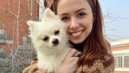 """""""Шахтер"""" готов отправить самолет в Китай за украинкой Зинченко, которая осталась из-за собаки"""