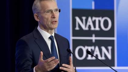 Генсек НАТО предупредил об угрозе новых российских ракет для Европы: что о них известно