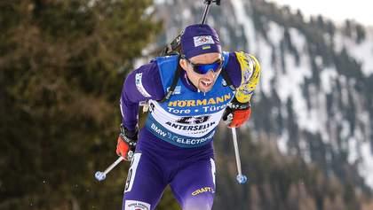 Чемпіонат світу з біатлону: чоловічу естафету яскраво виграла Франція, Україна лише 12-та