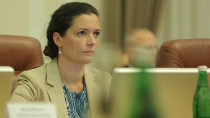 Скалецька знову показала життя в обсервації у Нових Санжарах: відео