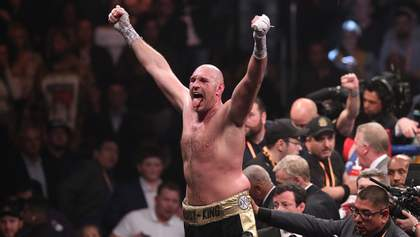 Кто самый сильный боксер супертяжелого веса? Опрос
