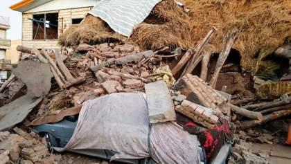 Турцию всколыхнуло новое мощное землетрясение: 9 человек погибли – фото, видео