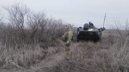 Біля окупованого Криму та на Азові посилюють заходи безпеки