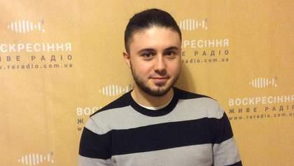 """Викликає занепокоєння, – соліст гурту """"Антитіла"""" Тарас Тополя розкритикував пісню Go_A"""