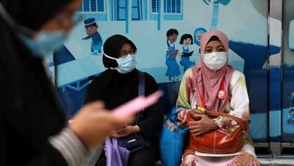 Іран на другому місці за смертністю від коронавірусу: померли 50 людей