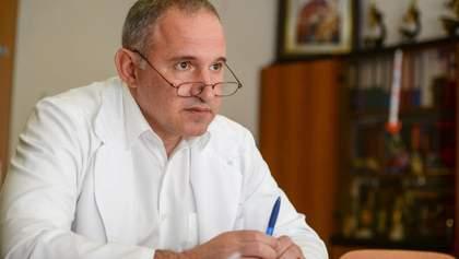 Медреформа під загрозою: що наговорив Тодуров в ефірі пропагандистів