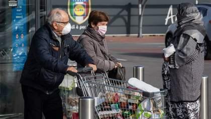Карантин из-за коронавируса в Румынии: в стране вспыхнули протесты
