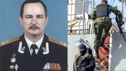 Руководителю оккупации Севастополя сообщили о подозрении: что о нем известно