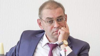 """В """"Українській бронетехніці"""" та в будинку Пашинського провели обшуки: що відомо"""