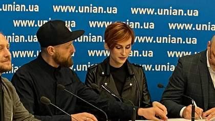 Літературна мова не була споконвіку, – гурт Go_A відреагував на коментар Тараса Тополі